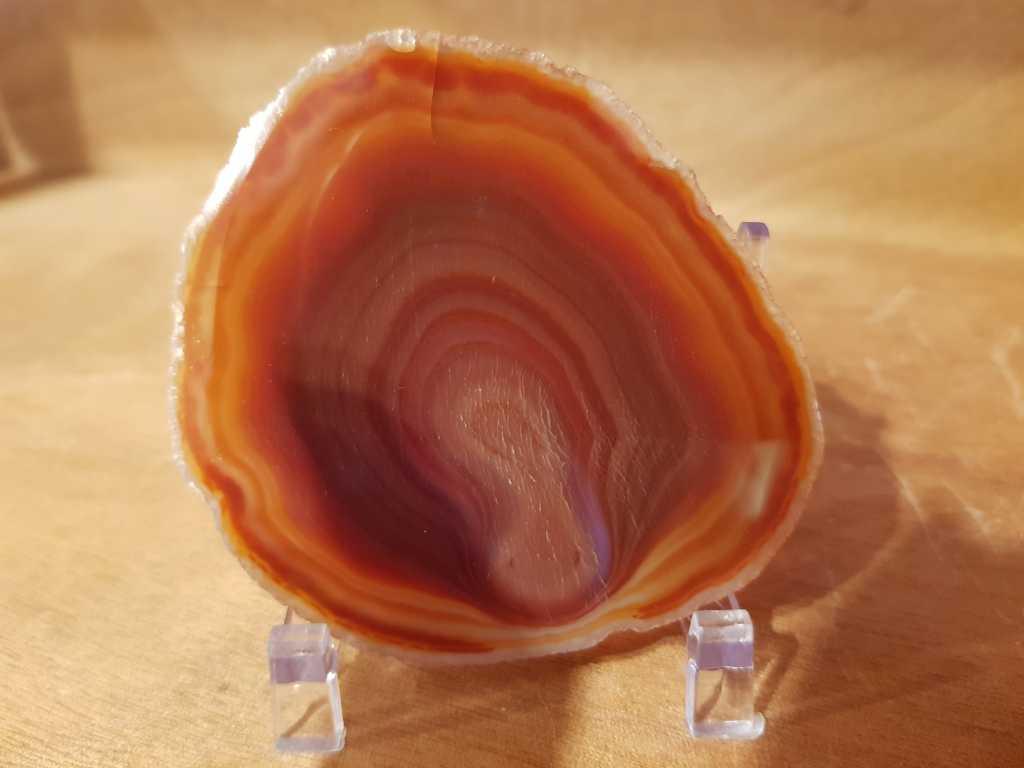 Slices Medium Agate