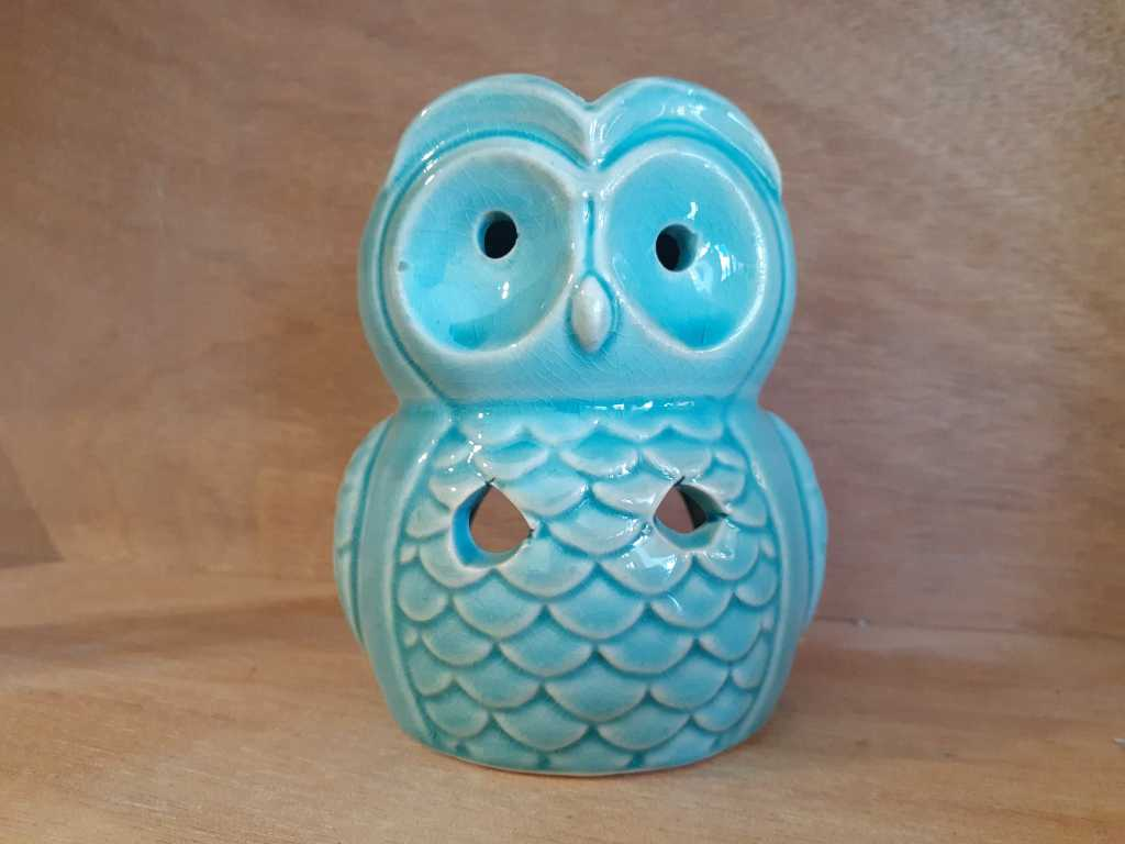 Oil Burners Blue Owl
