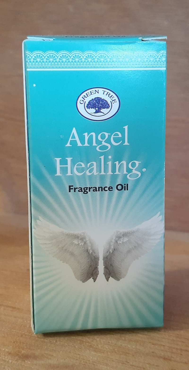FRAGRANCE OIL ANGEL HEALING