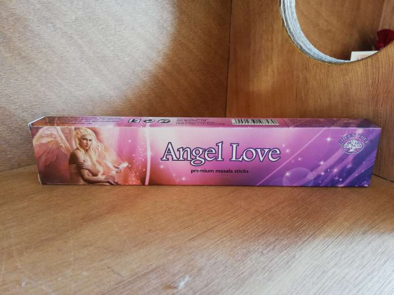 GREN TREE ANGEL LOVE 15GM