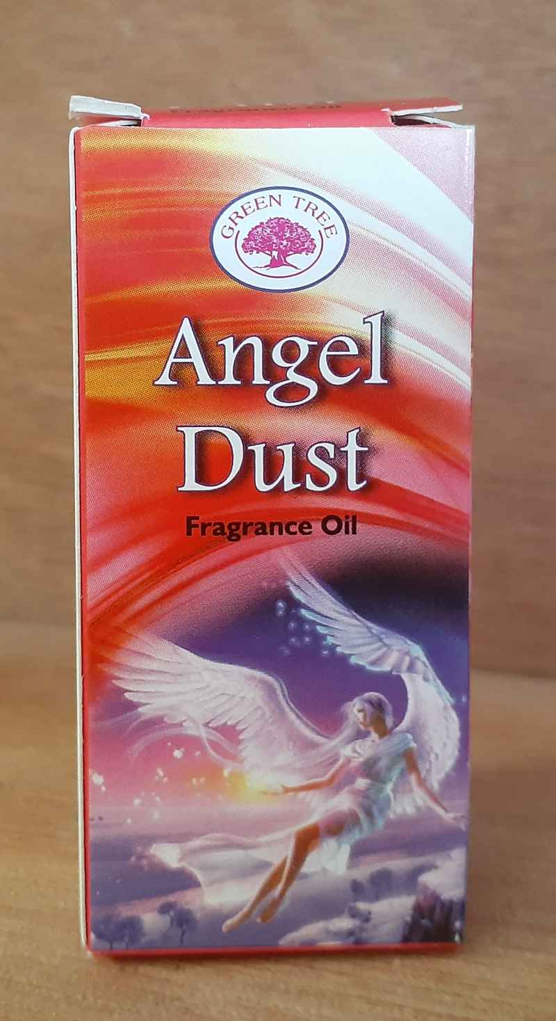 FRAGRANCE OIL ANGEL DUST 10ML