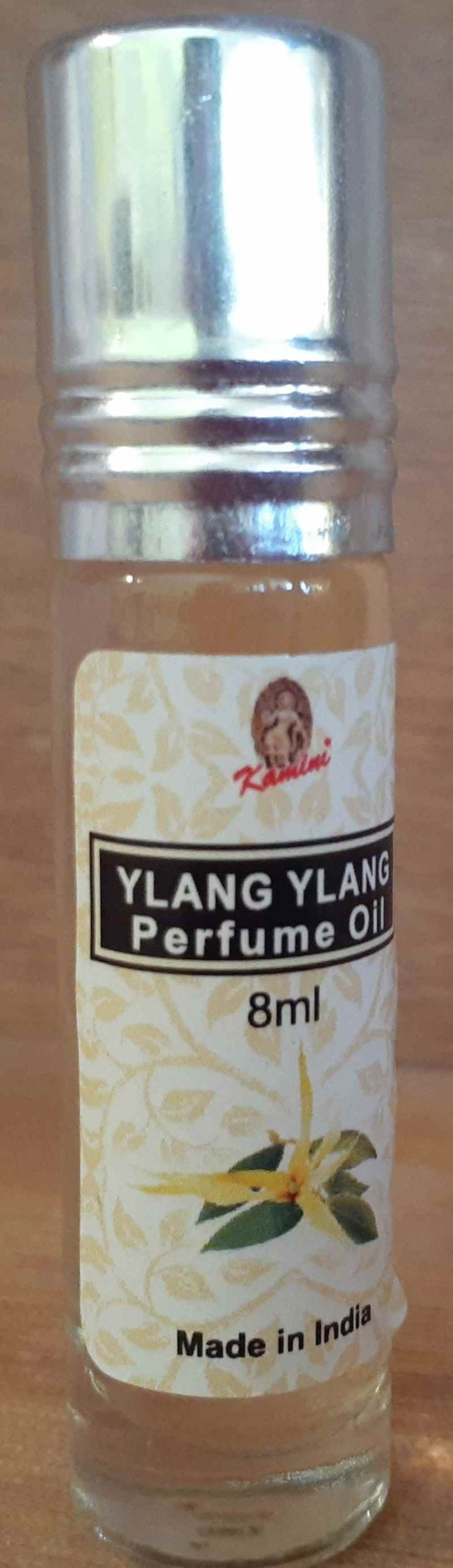 KARNINI PERFUME OIL YLANG YLANG 8ML