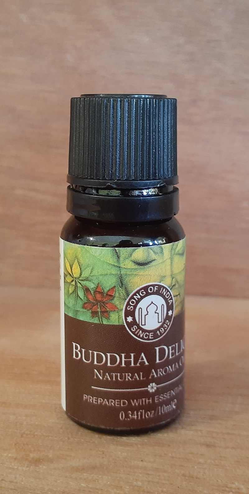 NATURAL AROMA OIL BUDDHA DELIGHT